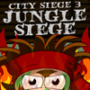 City Siege 3: Jungle Sie…