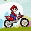 Mario Beach Moto